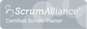 Zuzi Sochova - Certified Scrum Trainer by Scrum Alliance
